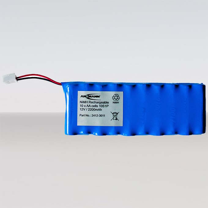 Akkus, Batterien und Ladegeräte