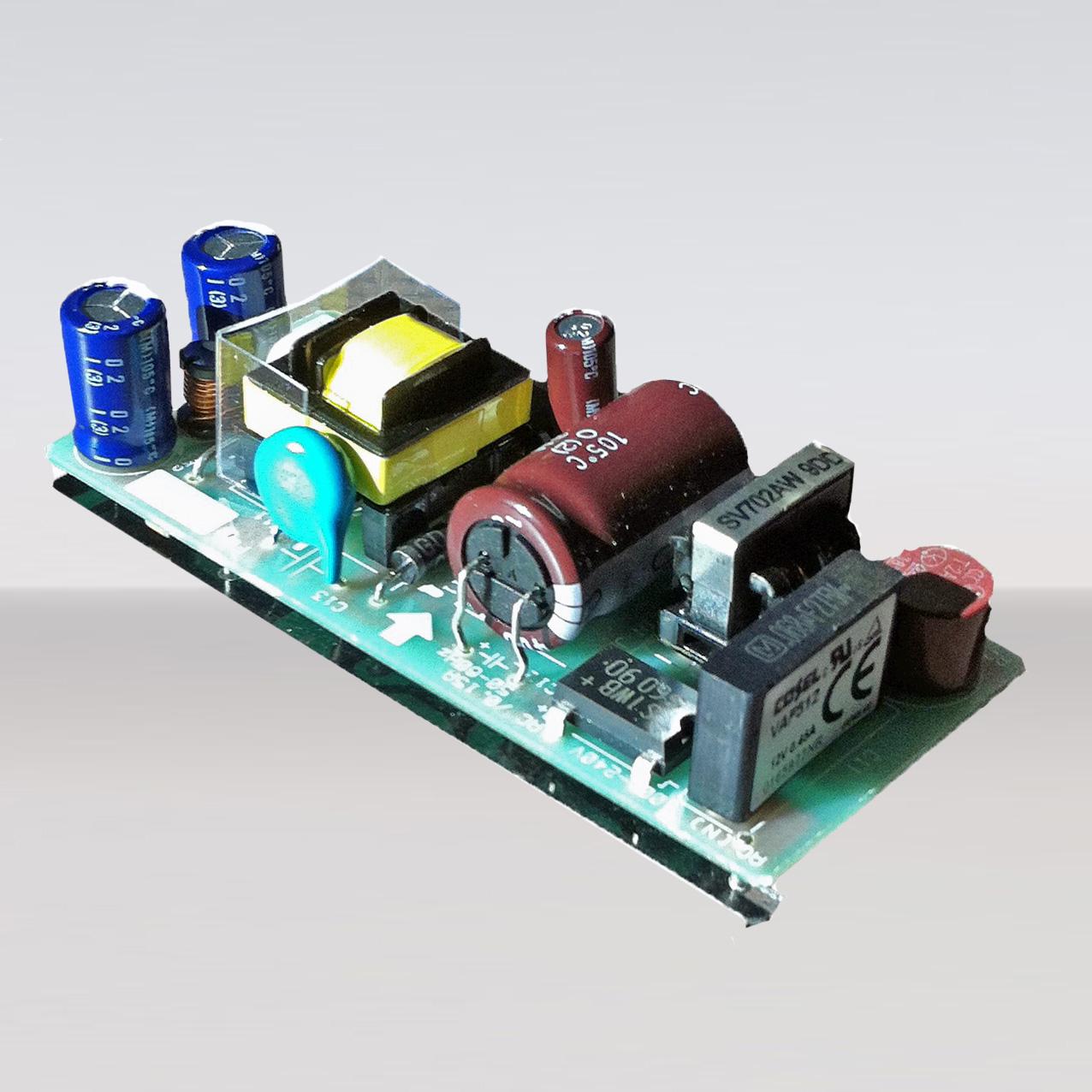 Elektronische Bauteile